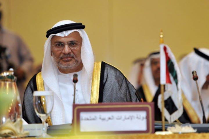 الإمارات-تزعم-تعرضها-لهجوم-بسبب-جهودها-في-بناء-تكتل-عربي