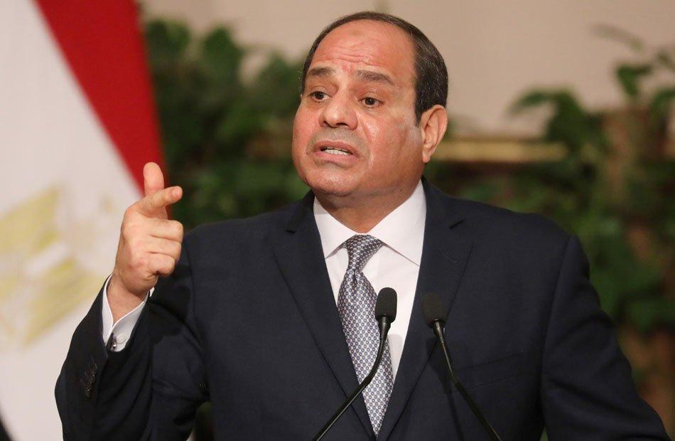 السيسي-يعبث-بصحة-المصريين-ويحاول-خفض-إصابات-كورونا-بالإكراه!