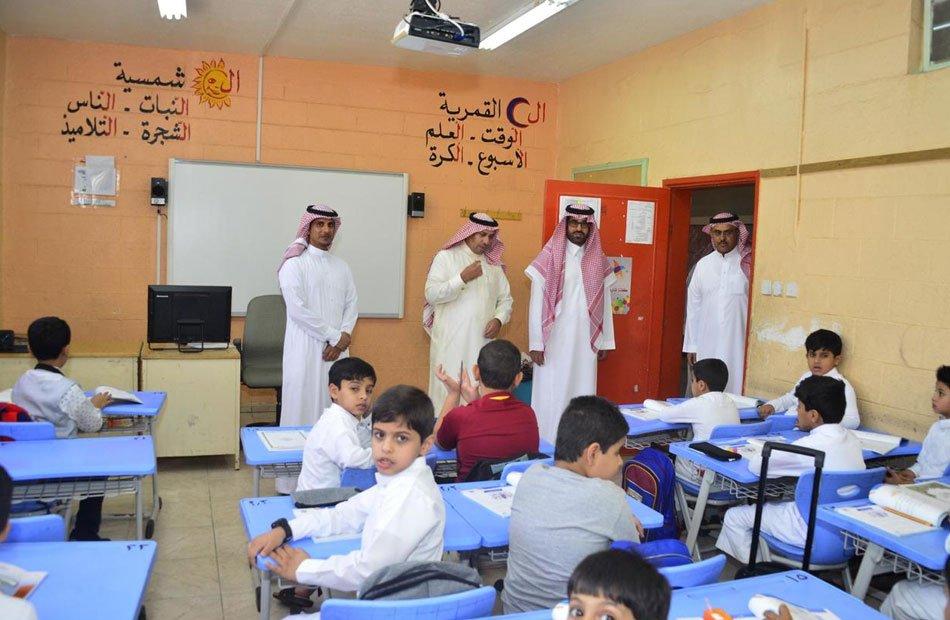 """الوشاية لمحاربة الفكر .. السعودية تأمر بإبعاد المعلمين """"المخالفين فكريا"""""""
