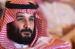 بن سلمان يهدد النازحين اليمنيين حال اقترابهم من السعودية