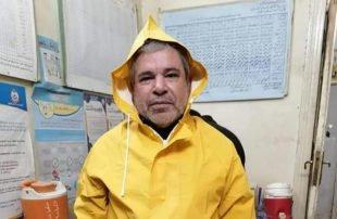 طبيب مصري