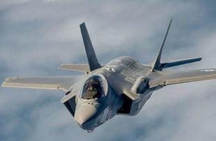 """تقرير أمريكي: إخراج تركيا من برنامج """"أف 35"""" خطر على عملية الإنتاج"""
