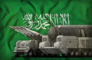 رغم أزمتها المالية..السعودية تشتري 1000 صاروخ بـ 2 مليار دولار