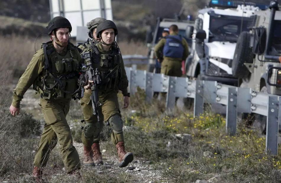 عملية بطولية في جنين.. حجر يقتل جنديا إسرائيليا من المسافة صفر