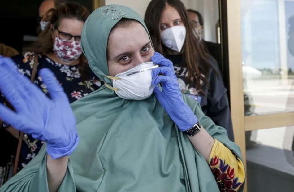 عملية-تركية-لتحرير-فتاة-إيطالية-اختفت-لعام-ونصف-في-كينيا