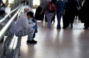 عنصرية-لبنانية-غريبة-..-ممنوع-عودة-الخدم-واللاجئين-الفلسطينيين-إلى-البلاد!