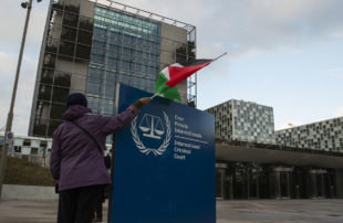 فلسطين-ترحب-بإقرار-الجنائية-الدولية-حقها-في-محاكمة-إسرائيل