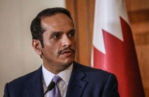 قطر-تدعو-الشرق-الأوسط-إلى-التعاون-لتجاوز-الأزمة