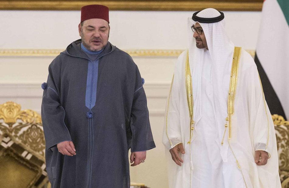 ملك-المغرب-يرفض-عرض-بن-زايد--لدعم-حفتر-مقابل-النفط-والاستثمارات-الإماراتية.jpg