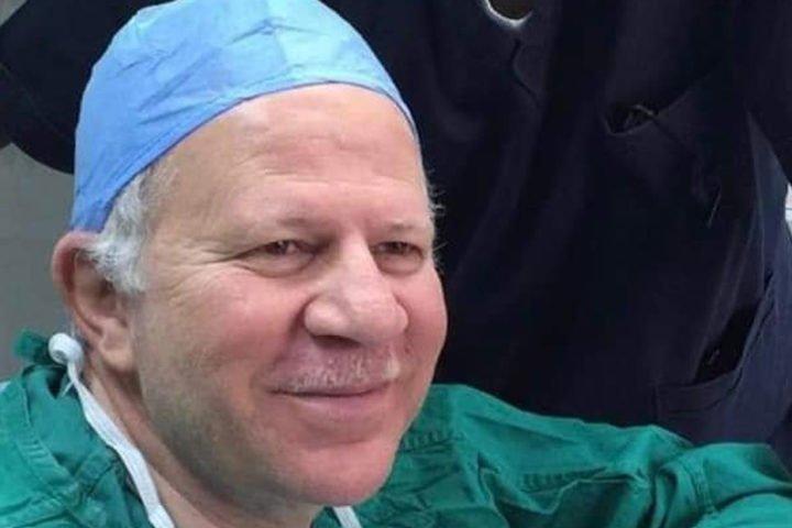 وفاة-أول-طبيب-مصري-بفيروس-كورونا-في-الكويت-.