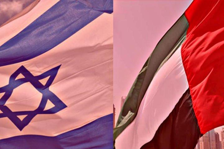 """التطبيع بحجة محاربة """"كورونا"""" .. أول طائرة مباشرة بين الإمارات وإسرائيل"""