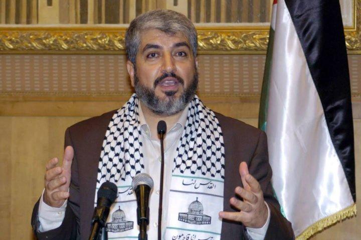 مشعل محذرًا النظام السوداني الجديد: التطبيع مع إسرائيل سراب زائف