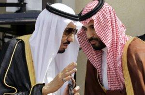 مواطن سعودي: ابنك محمد قاتل وطاغية خرب البلاد وأفسد علاقاتنا بالعرب