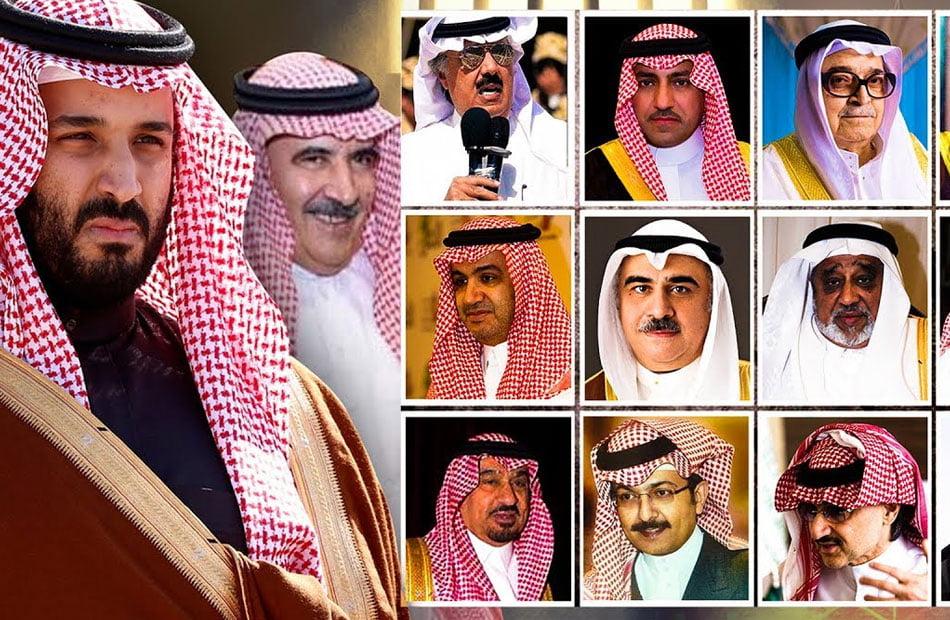 """""""الريتز"""" ليلة لا تنسى .. موظف سعودي ينشر تفاصيل مثيرة عن حملة """"بن سلمان"""" 2017"""