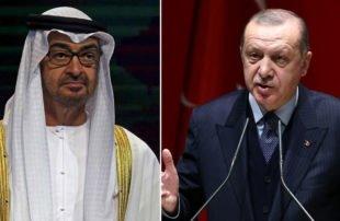 تقرير أممي يكشف تفاصيل مخطط إماراتي خبيث لاعتراض إمدادات تركية في ليبيا
