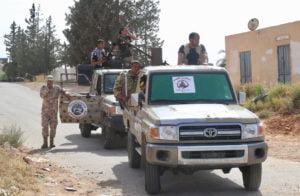 """""""دروب النصر"""" .. """"الوفاق"""" تطلق عملية عسكرية لتحرير سرت والجفرة من فلول """"حفتر"""""""