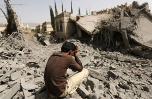 جرائم حرب في اليمن .. اتهامات للسعودية والإمارات بتدمير 80% من آثاره