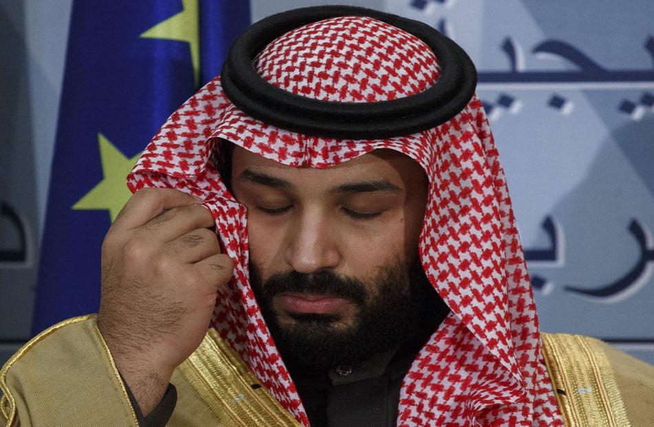 السعودية تخسر 51 مليار دولار من الاحتياطي خلال 2020 فقط