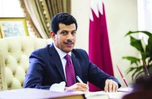 قطر تمد يد السلام: أبوابنا مفتوحة أمام مبادرات الصلح واحترام سيادة الدولة