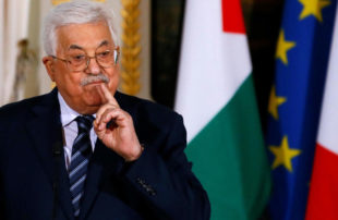 كشف ملفات فساد وسرقة.. مسؤول سابق بديوان عباس: الفتنة في فلسطين تصدر من مكتب الرئيس