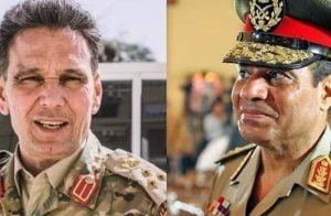 """قيادة """"عمليات سرت"""" الليبية تتوعد السيسي: ليبيا بالكامل خط أحمر"""
