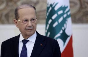 """بعد تطاول """"حزب الله"""" على """"السيدة عائشة"""" .. الرئيس اللبناني يحذر من المساس بالرموز الدينية"""