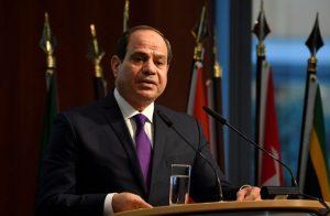 """بعد هزيمة حفتر وتأزم """"النهضة"""" .. السيسي: الجيش المصري مستعد لتنفيذ مهام خارج حدودنا"""