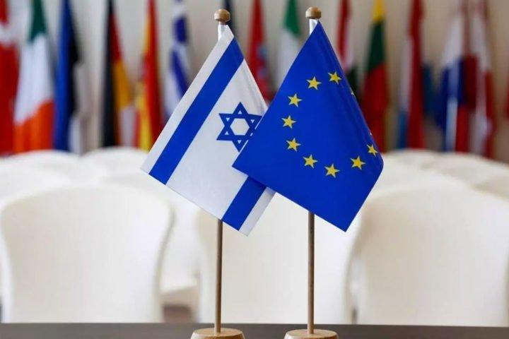 """حال تنفيذ """"خطة الضم"""" .. مخاوف إسرائيلية من عقوبات أوروبية محتملة"""