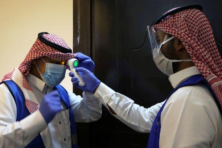 رقم قياسي لكورونا بالسعودية .. 3921 إصابة الجمعة لتصل إلى 120 ألف حالة