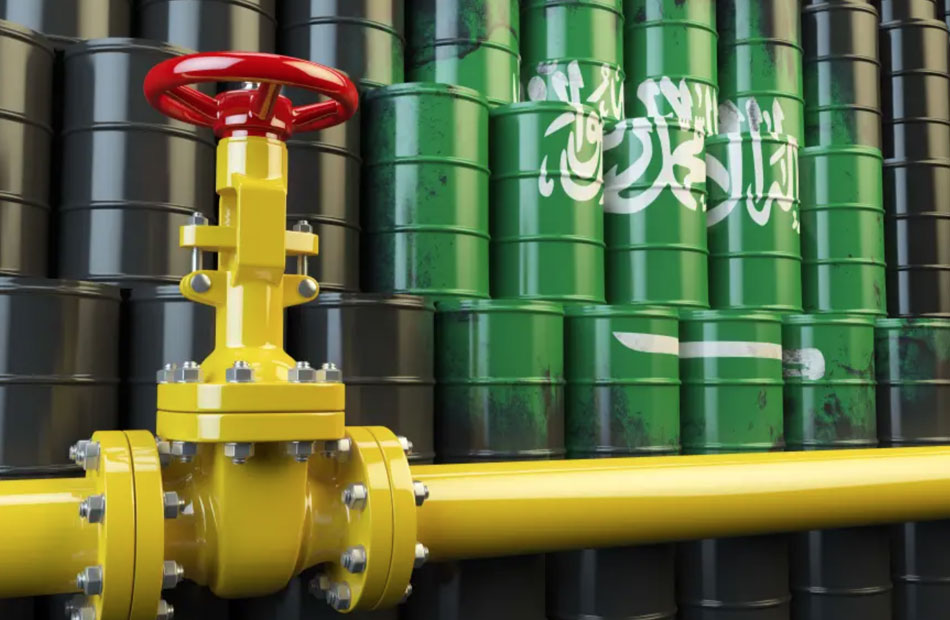 نفط السعودية يتبخر .. تراجع قيمة الصادرات 11 مليار دولار بالربع الأول من 2020