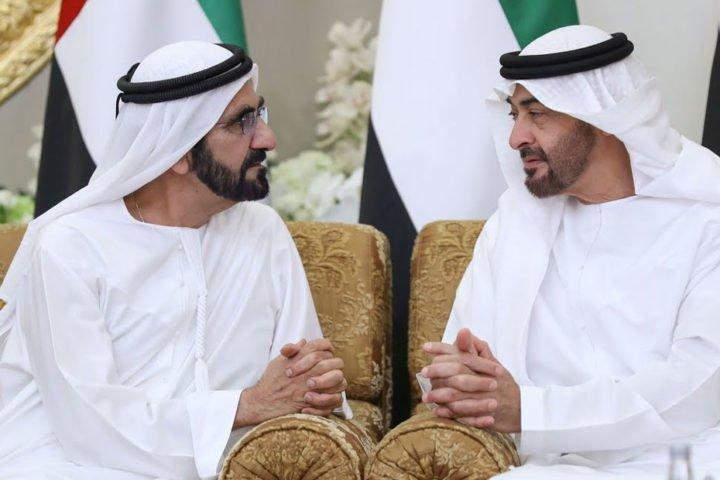 بسبب تدخلاتها الخبيثة.. صفقات التسليح تتحول إلى هوس لدى حكام الإمارات