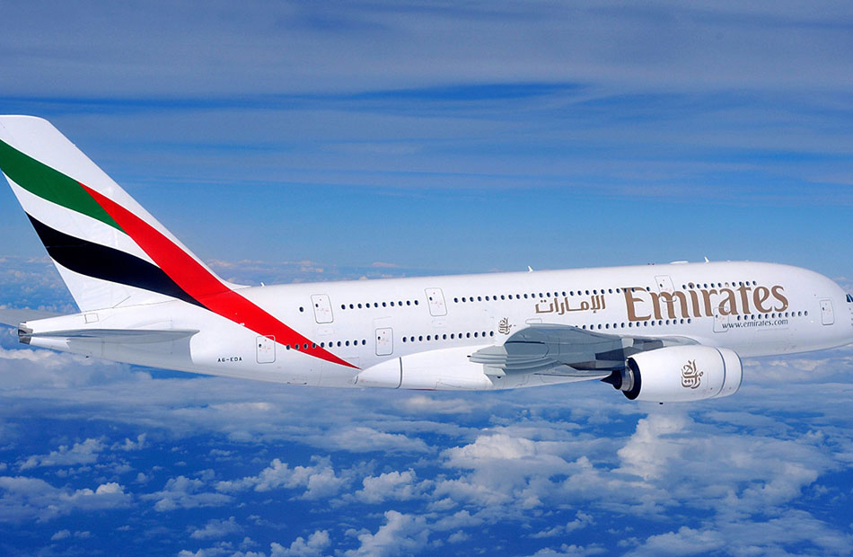 """""""كورونا"""" يقصف طيران الإمارات .. الشركة تسرّح عدد من موظفيها بسبب الوباء"""