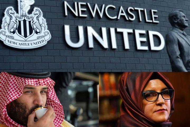 """""""البريميرليغ"""" يبحث دعوات وقف استحواذ السعودية على """"نيوكاسل"""