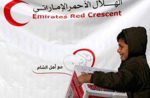 """الإمارات تشتري أطفال سوريا! اتهامات حقوقية بتواطؤها مع مليشيا """"قسد"""""""