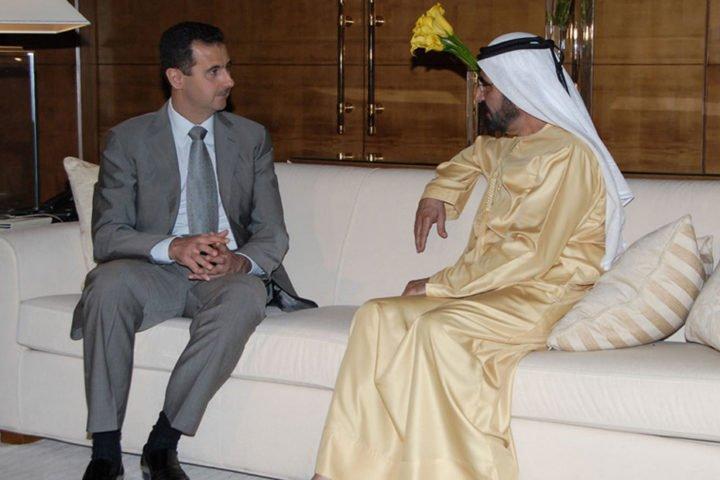 """تحذير أمريكي للإمارات: عقوبات """"قيصر"""" على النظام السوري قد تستهدف جهاتكم"""