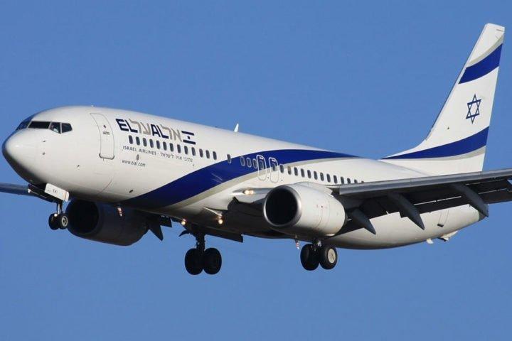 السودان حاولت إخفاء الأمر .. أول طائرة ركاب إسرائيلية تحلق فوق سمائها