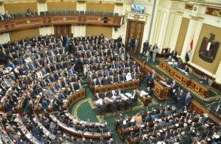 ماذا عن سد النهضة؟ .. البرلمان المصري يتوعد من يقترب من ثروات البحر المتوسط