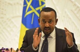 """اتهامات تطال مصر .. آبي أحمد ومسؤوليه يربطون أحداث إثيوبيا بمشكلة """"سد النهضة"""""""