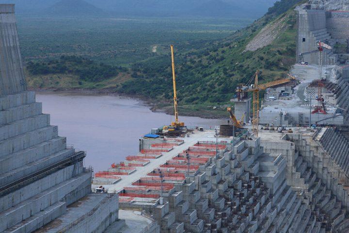 """""""نهاية الاستخدام غير العادل للنيل"""" .. إثيوبيا تبرر ملء سد النهضة"""