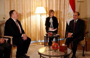أمريكا تحذر مصر: ندعو المسؤولين للكف عن مضايقة الأمريكيين وعائلاتهم التعسفية