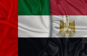 الإمارات تستقبل وفدًا مصريًا لبحث المسألة الليبية