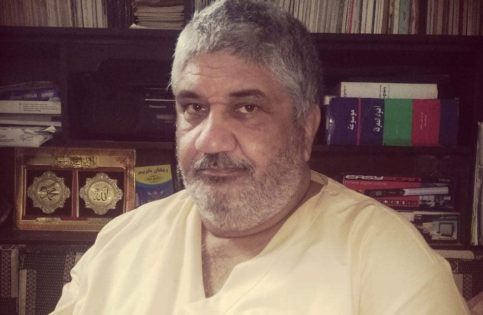 فيديو مؤلم .. صحفي مصري بارز يستغيث لإنقاذه من فيروس كورونا