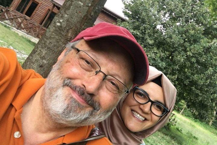 تركيا تبدأ محاكمة المتهمين بقتل خاشقجي غيابيًا .. وخطيبته: سأكون هناك بالتأكيد
