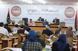 هل تتورط مصر؟ .. برلمان طبرق يدعو السيسي للتدخل عسكريا في ليبيا