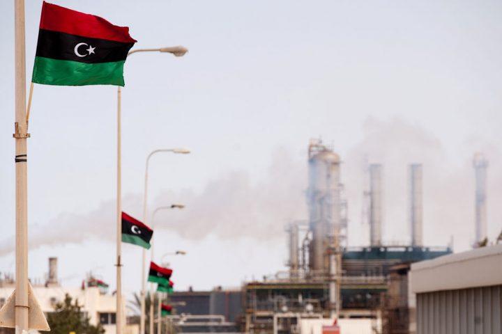 للسيطرة على مقدرات ليبيا ..مليشيا حفتر تصر على الإغلاق النفطي مع شروط جديدة للفتح