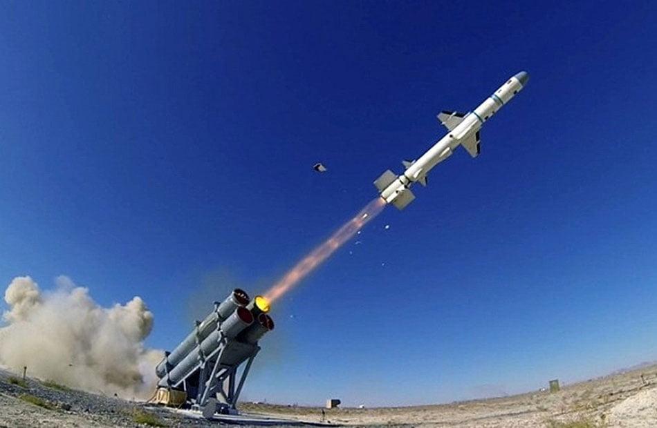 """""""أطمجا"""" نجاح تركي جديد .. اختبار ناجح للصاروخ المحلي المضاد للسفن"""