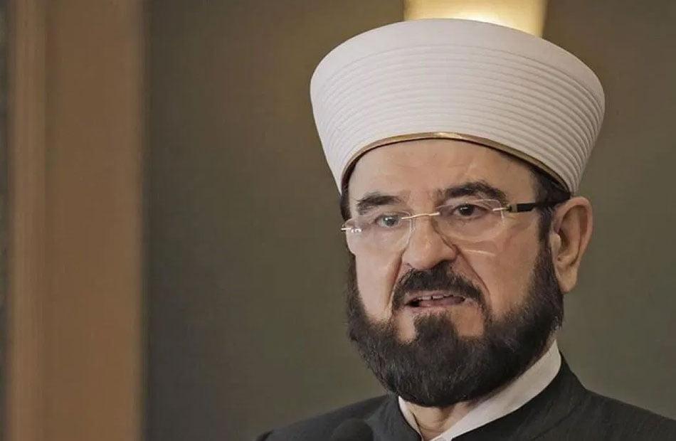 """بعد إلغاء قرارها كمتحف .. القره داغي: تحويل """"آيا صوفيا"""" لمسجد أخرج أحقاد مرضى القلوب"""