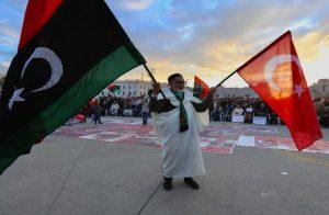 تركيا تتهم داعمي حفتر بتقويض السلام في ليبيا
