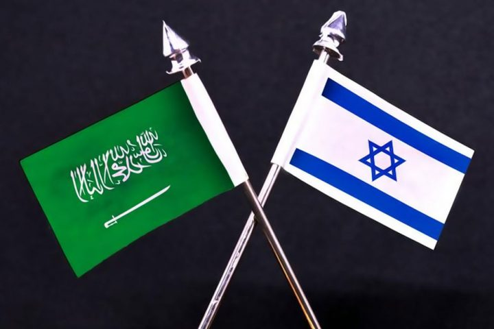 السعودية تبدأ التطبيع بحذف نظام مقاطعة إسرائيل من موقع هيئة الخبراء