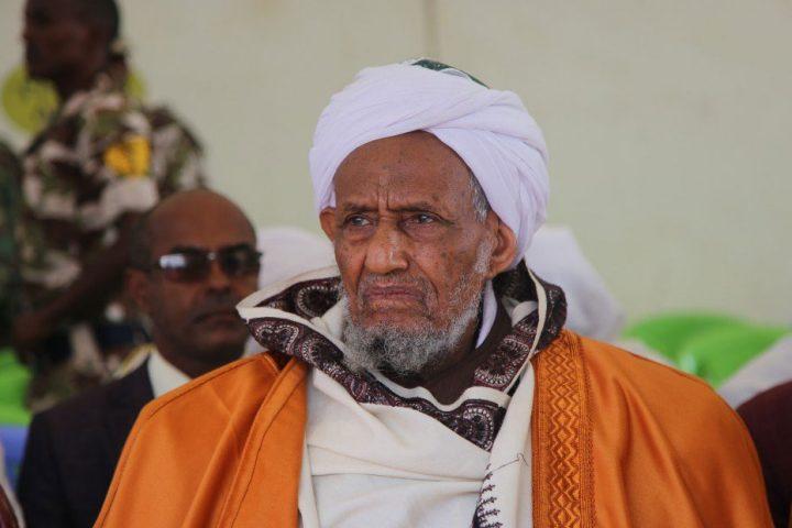 في خطبة الأضحى.. مفتي إثيوبيا يحتفي بملء سد النهضة ويؤكد أنه أكمل فرحة الشعب
